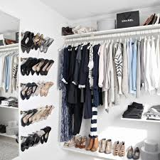 how to organize your closet a practical guide