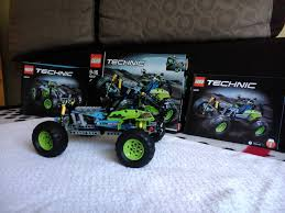 lego technic sets lego technic set 42037 formula offroader by secretlaser on