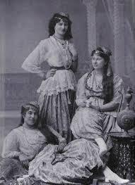 women in arab societies wikipedia