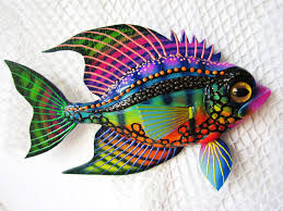 fish art wall sculpture fish art wall sculptures and art google