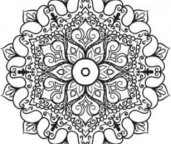 ornament vector for free