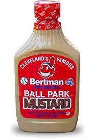 stadium mustard stadium mustard 12 oz pack of 1 grocery gourmet food