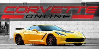 corvette magazines publishing archives power automedia