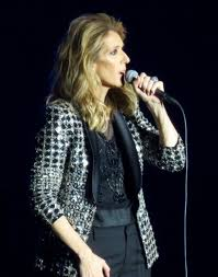 Blind Italian Singer Time To Say Goodbye List Of Songs Recorded In French By Celine Dion Wikipedia