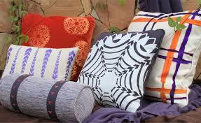 Catalina Collection Of Designer Pillows By Kathy Barlow Homeworkshop Jpg
