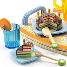 djeco cuisine gaby s tea by djeco brainkid toys