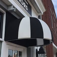 business awnings and canopies commercial awnings ct building awnings canopies aladdin inc