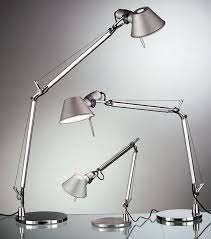 Tolomeo Desk Lamp by Artemide Tolomeo Collection Brand Lighting Discount Lighting