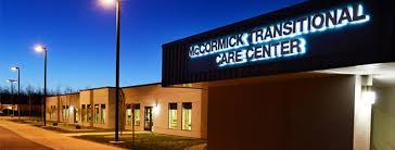 mccormick transitional care center rochester regional health