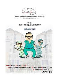 surgical ho guide pdf burn organ anatomy