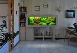 Wohnzimmertisch Aquarium Aquarium Wohnzimmer Komfortabel Auf Moderne Deko Ideen Plus Besuch