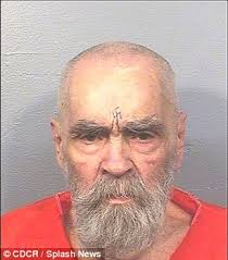Charles Manson Meme - charles manson continued his reign of terror from jail daily mail