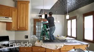 kitchen fasade backsplash fasade ceiling tiles tin backsplash lowes ceiling tiles drop ceiling floor decoration ideas