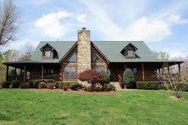 log homes with wrap around porches stunning wrap around porch log homes with wooden handrail kits for