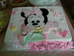 baby minnie mouse baby shower baby minnie mouse baby shower cake yelp