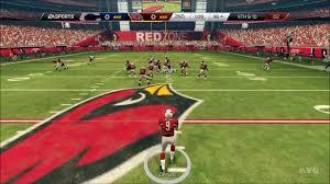 madden nfl 25 arizona cardinals vs chicago bears gameplay hd