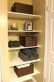 bathroom closet shelving ideas closet closet organizers kits closet organizer arrangement