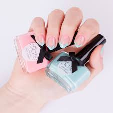 nail polish trends 2016 2017 how to get the best negative space
