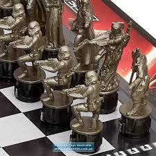 star wars chess sets star wars chess set online toys australia