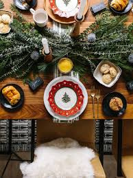 Kitchen Room Villeroy And Boch A Fresh Take On Traditional Christmas Dishes With Villeroy U0026 Boch