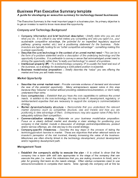 Resume For Government Jobs by Apa Executive Summary Template Virtren Com