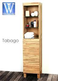 Teak Bathroom Cabinet Teak Bathroom Cabinet Teak Bathroom Furniture Teak Linen Bathroom