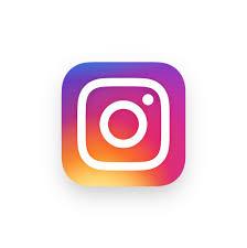 Icône et Interface  nouveau look chez Instagram