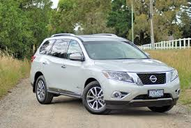 nissan pathfinder 2016 interior review 2015 nissan pathfinder hybrid st l review