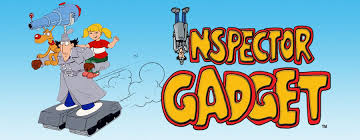 inspector gadget original series tv show episodes video clips
