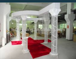 mandap for sale column for wedding decorations mandap hot sale buy