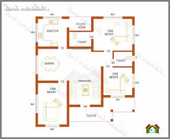 1200 sq ft home plans homey ideas 4 1200 square foot house plans kerala sq ft house plan