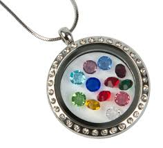 Personalized Charm Necklaces Necklace 8 U2013 My Little Charms