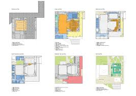 Construction Floor Plans Gallery Of Construction Begins On Open U0027s Pingshan Performing Arts