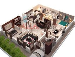 home design 3d design of house map home design
