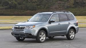 subaru forester awd 2011 subaru forester 2 5x premium an u003ci u003eaw u003c i u003e drivers log autoweek