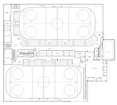 sun prairie ice arena floor plans