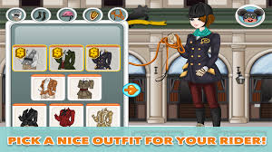 horse dress up u2013 horse game android apps on google play