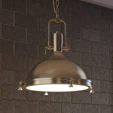 industrial hanging light fixtures vonn lighting dorado 16 inches led pendant light adjustable hanging