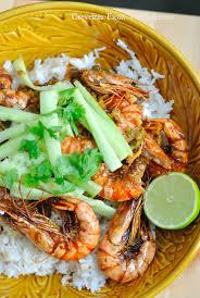 cuisiner des gambas tom gambas caramélisées à la vietnamienne the in the