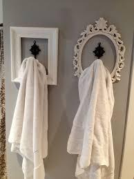 bathroom towel hook ideas best 25 bathroom towel hooks ideas on diy bathroom