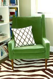 Green Accent Chair Vivid U0026 Verdant 10 Fresh Green Chairs