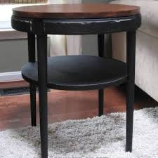 Chalk Paint Side Table Coffee Tables And Side Tables Scavenger Chic