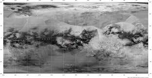 planetary names titan