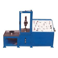 Relief Valve Test Bench Flotec Technosmart India Private Limited Manufacturer Of Safety