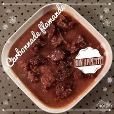 cuisine du nord de la recette au cookeo un incontournable de la cuisine du nord de la