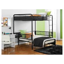 metal loft bed dorel home products target