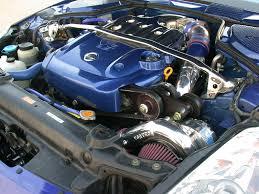 nissan 350z hr engine 2003 2006 nissan 350z infiniti g35 tuner kits vortech superchargers