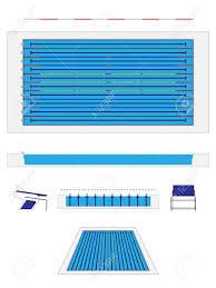 olympic size swimming pool interior design