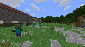 Minecraft World Maps by Dead World Zombie Adventure Map 1 8 1 1 8 Minecraft Minecraft