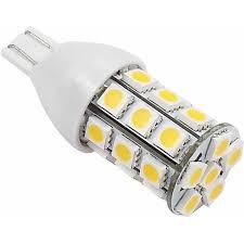 12 Volt Led Bulbs Rv Lights by Green Value 12v Led Light Bulb With 921 Wedge Base 250 Lumens